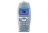 Sony Ericsson T200