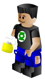 Lego Jeroen